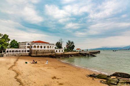 islet: Xiamen Gulangyu Islet Sea View Garden Villa