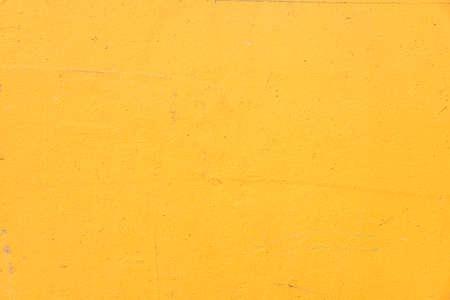 yellow wall: yellow wall background Stock Photo
