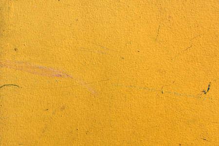 yellow wall: Yellow wall material