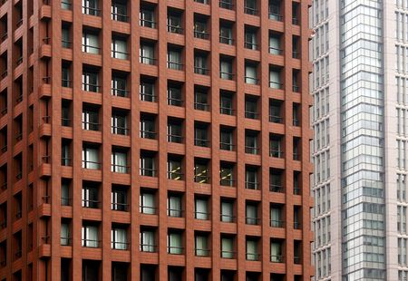 tokyo Office Building photo
