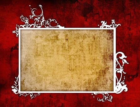 asia style textures and backgrounds Stock Photo - 970340