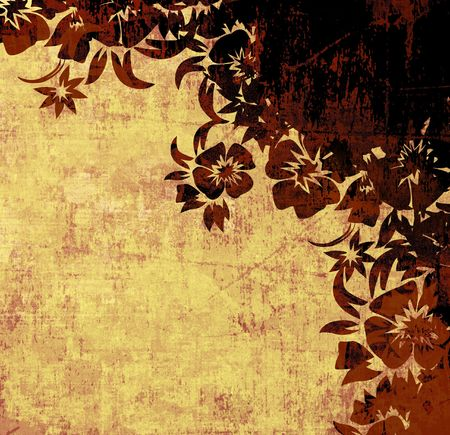 asia style textures and backgrounds Stock Photo - 982404