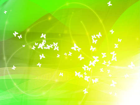 abstract galaxy waves background Stock Photo - 1557688