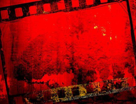 broad: grunge film frame backgrounds