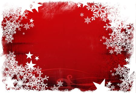 Christmas abstract Background frame Stock Photo - 2175166