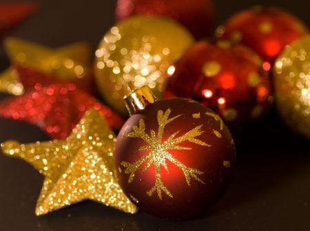 agleam: agleam adornos de navidad bolas