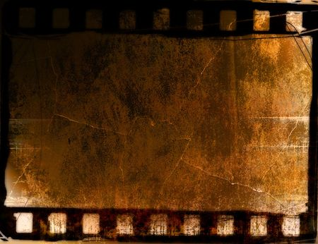 strip structure: Great film frame for textures and backgrounds-with space for your text and image