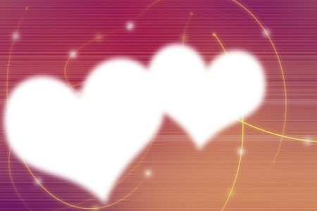 sweetheart background - perfect background with space Stock Photo - 2788299