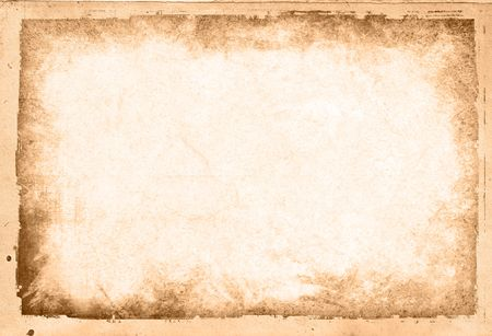 Abstract grunge background frame-with space for your design
