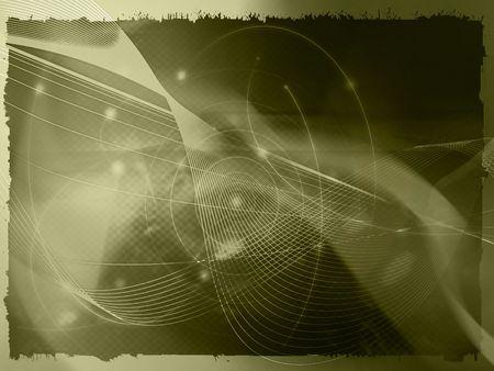 dynamic movement: resumen Galaxy olas de fondo textura