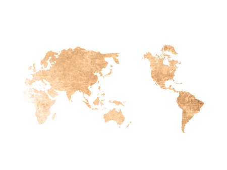 world map textures and backgrounds Stock Photo - 3984266