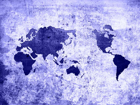 world map textures and backgrounds Stock Photo - 3982345
