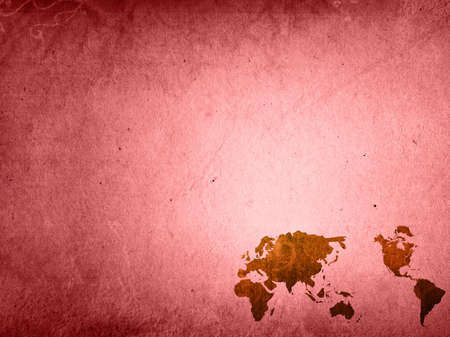world map textures and backgrounds Stock Photo - 4642783