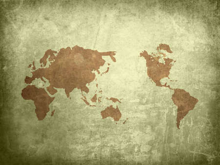 world map textures and backgrounds Stock Photo - 4717899