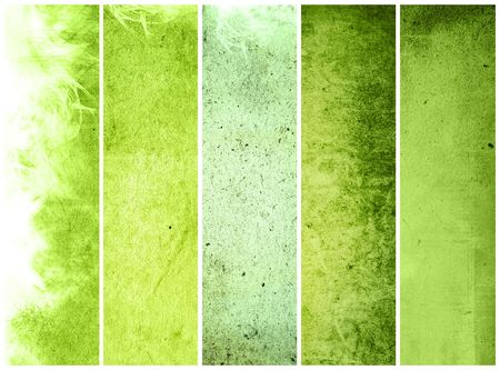 Great banners for textures and backgrounds Stock Photo - 4966213