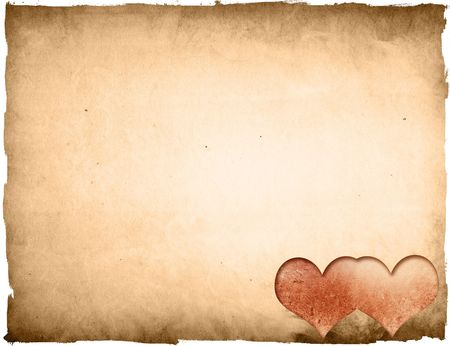 heyday: sweetheart background - perfect background with space