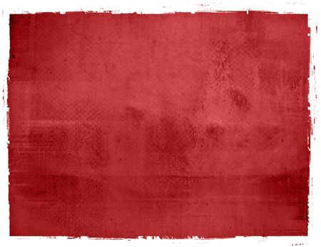 highly Detailed textured grunge background frame Stock Photo - 6311302