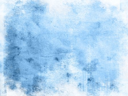 highly Detailed textured grunge background frame Stock Photo - 6311299