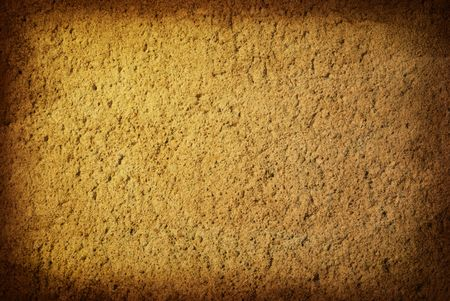 Brown grungy wall - Great textures for your design Stock Photo - 6552905