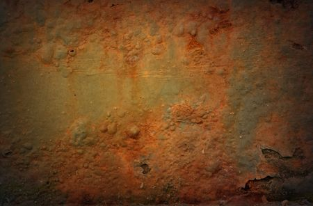 large Rust backgrounds - perfect background with space for text or image Stock Photo - 9795857