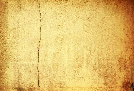 Brown grungy wall - Great textures for your design Stock Photo - 6652819