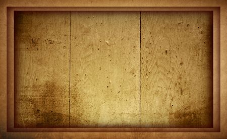 highly Detailed grunge background frame-with space for your design photo