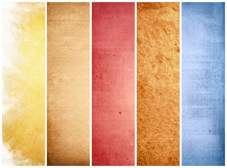 Great banners for textures and backgrounds Stock Photo - 6860620