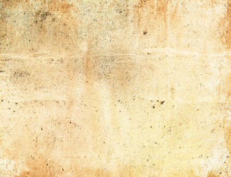 stucco facade: Parete grungy marrone - grande texture per il vostro disegno  Archivio Fotografico