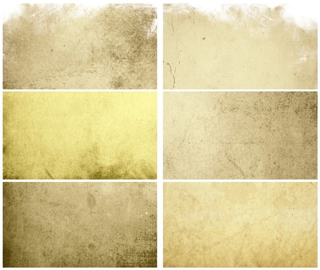 background in grunge style - containing different textures Stock Photo - 7129530