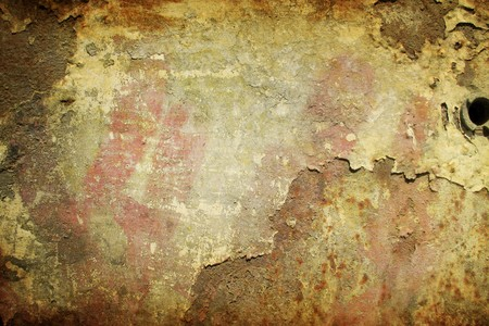 large Rust backgrounds - perfect background with space for text or image Stock Photo - 7399279