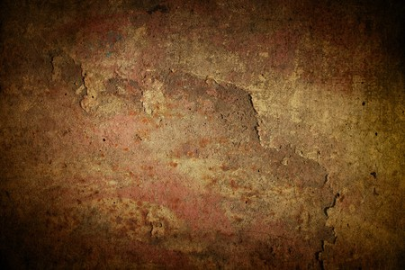 large Rust backgrounds - perfect background with space for text or image Stock Photo - 7491253
