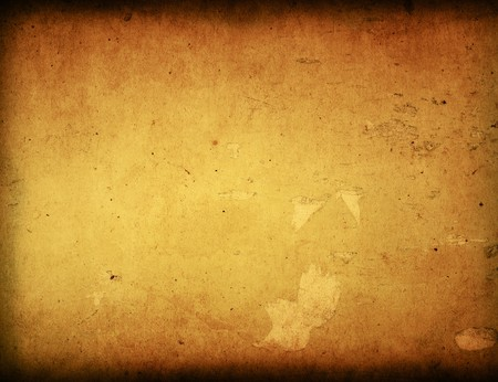 Brown grungy wall - Great textures for your design Stock Photo - 7491269