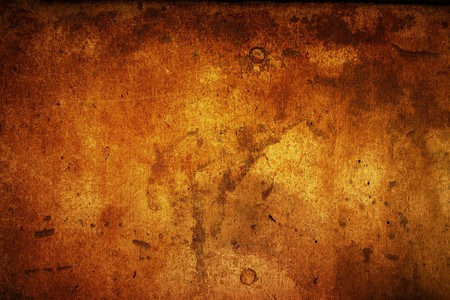 large Rust backgrounds - perfect for text or image Stock Photo - 7720261