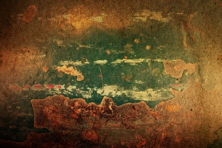 large Rust backgrounds - perfect background with space for text or image Stock Photo - 8263670