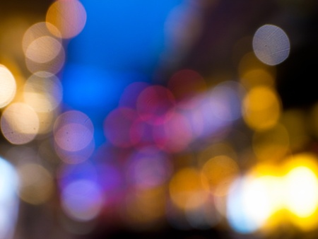 blurr: Defocused urban abstract texture background for your design
