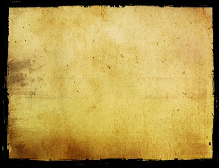 old fashioned: highly Detailed grunge background frame-with space for your design