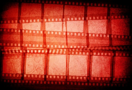Great film strip for textures and backgrounds frame -with space for your text and image photo