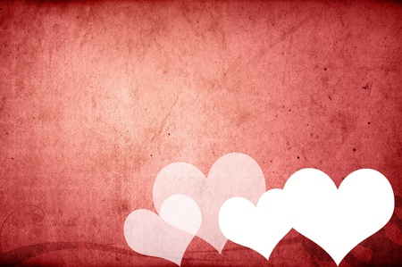 sweetheart background - perfect background with space Stock Photo - 10022218