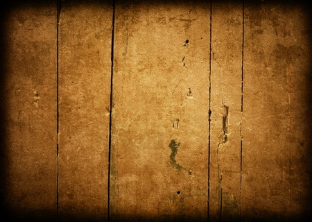 grungy wood: wood grungy background with space for text or image Stock Photo