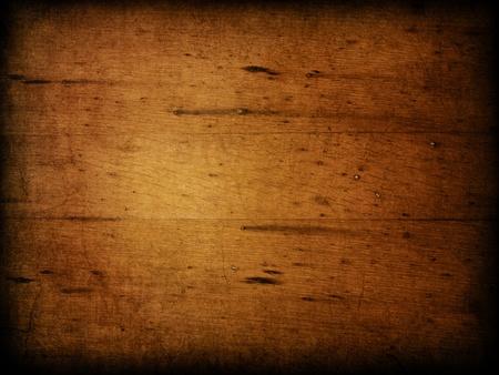 holz: Holz grungy Hintergrund mit Raum f�r Text oder Bild