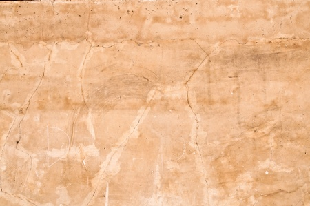 Brown grungy wall - Great textures for your design Stock Photo - 11178425