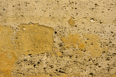 Brown grungy wall - Great textures for your design Stock Photo - 11178446