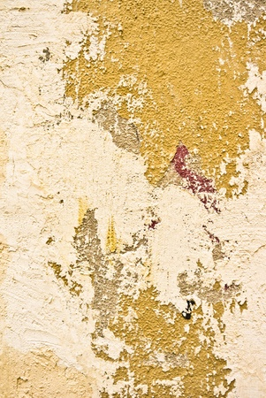 Brown grungy wall - Great textures for your design Stock Photo - 11178445
