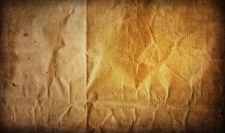 old paper textures with space for text or image Stock Photo - 11219573