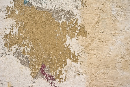 Brown grungy wall - Sandstone surface background Stock Photo - 11233463