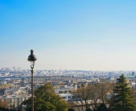 antique city building in paris,france Europe Stock Photo - 12335439
