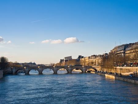 antique city building in paris,france Europe Stock Photo - 12335684