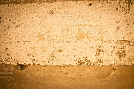 Brown grungy wall - Great textures for your design Stock Photo - 12380633
