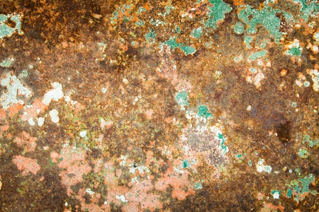 large Rust backgrounds - perfect background with space for text or image Stock Photo - 13747963
