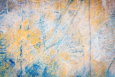 Creative background - Grunge wallpaper with space for your design Stock Photo - 13948823